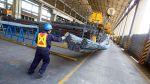 Producción nacional de acero se incrementará 7,6% este año - Noticias de mina colquijirca