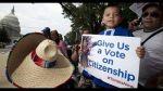 La reforma migratoria no se aprobará este año en Estados Unidos - Noticias de eric cantor