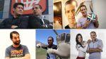 Las ofertas televisivas para seguir el Mundial - Noticias de jorge irivarren