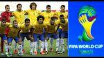 """Cuatro razones para apostar en contra de Brasil"", por S. Kuper - Noticias de raymond domenech"